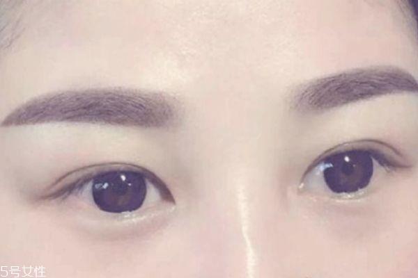 粉黛眉是什么眉 粉黛眉和雾眉的区别 粉黛眉是什么眉 粉黛眉和雾眉的区别 知识库 第1张