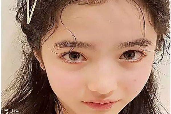 幼幼脸是什么脸型 幼幼脸特征 幼幼脸是什么脸型 幼幼脸特征 知识库 第1张