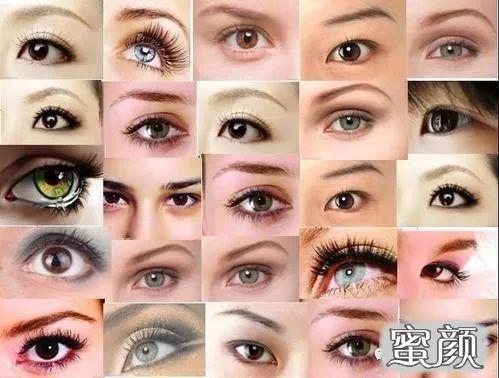 https://img.miyanlife.com/mnt/timg/210224/14243419B-0.jpg 做个双眼皮眼型不可以自己选? 知识库 第1张
