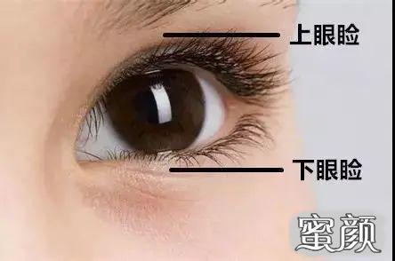 "https://img.miyanlife.com/mnt/timg/210222/2005136235-4.jpg 拯救天生""单眼皮""行动!说实话,单眼皮有必要弄成双眼皮吗? 知识库 第3张"