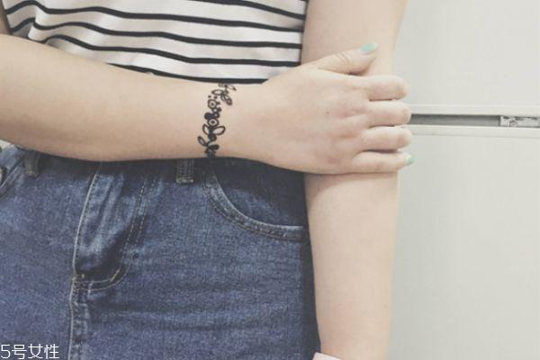 海娜纹身可以保持多久 海娜纹身图片 海娜纹身可以保持多久 海娜纹身图片 知识库 第2张