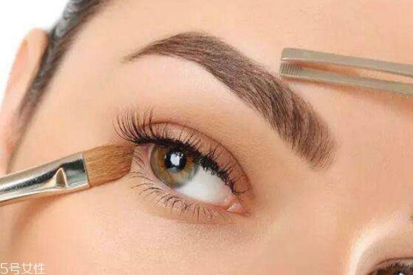 轻氧眉可以保持几年效果 轻氧眉保持时间 轻氧眉可以保持几年效果 轻氧眉保持时间 知识库 第2张
