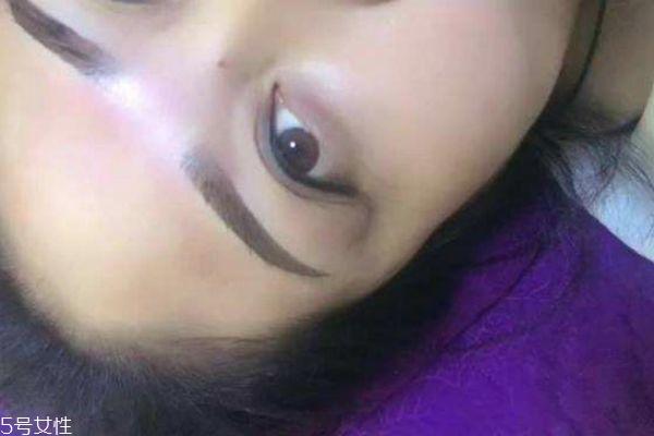 轻氧眉是什么 轻氧眉的优点 轻氧眉是什么 轻氧眉的优点 知识库 第2张