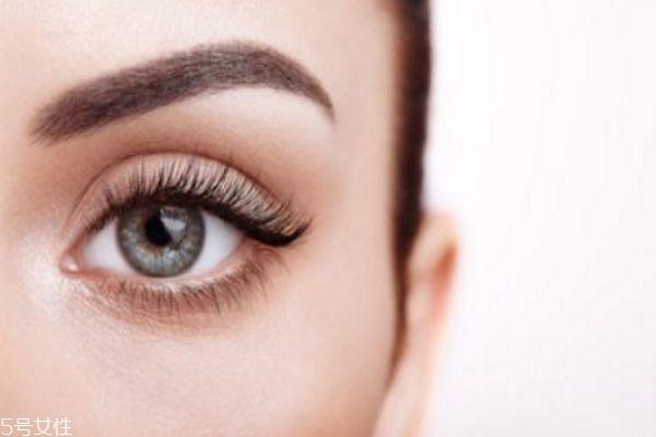 激光洗眉有红印多久会消 激光洗眉术后有红印怎样护理 激光洗眉有红印多久会消 激光洗眉术后有红印怎样护理 知识库 第1张